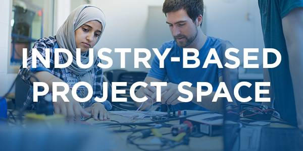 Industry-Based Project Space